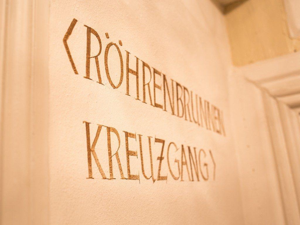 Tagungsbereich Hotel Greifen-Post