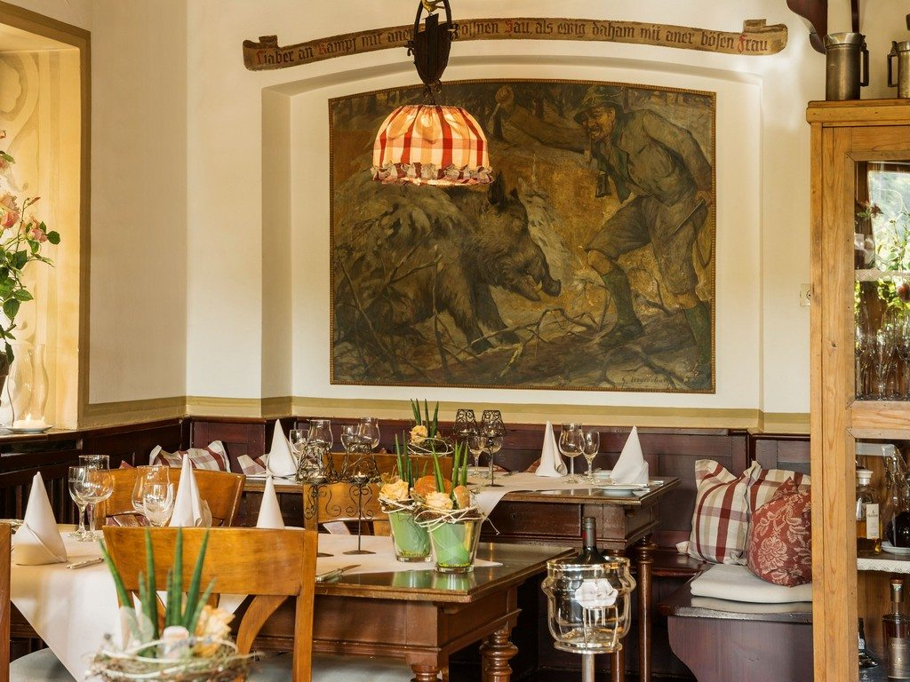 Restaurant Hotel Greifen-Post