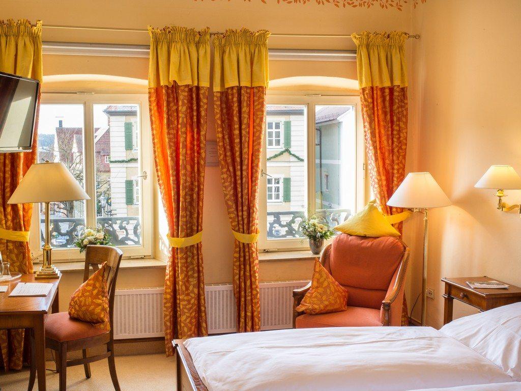 Zimmer Landhaus-Stil
